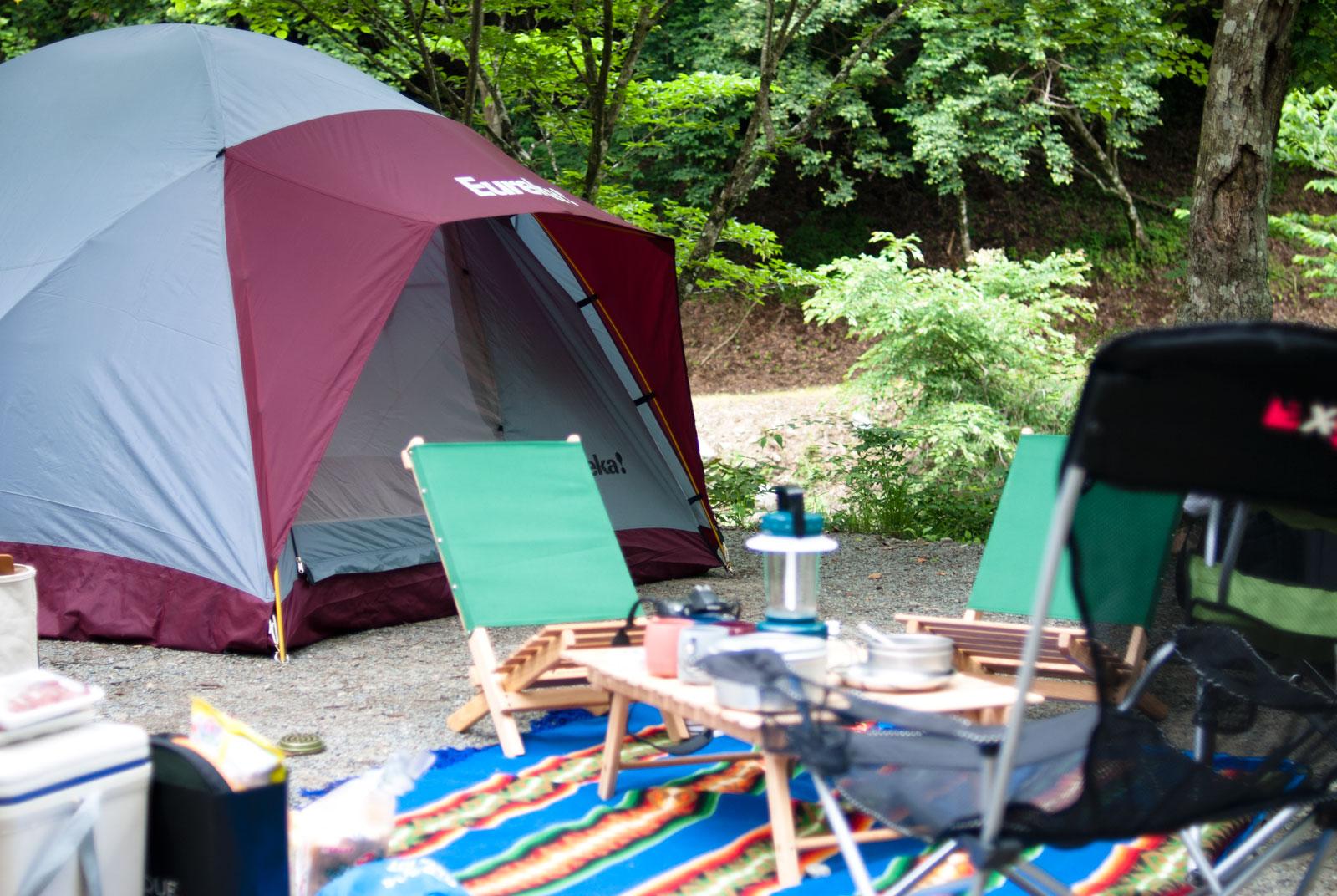 水海道 あすなろ の 里 キャンプ 場