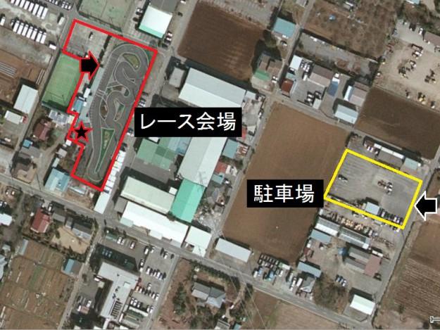 千葉北マップ